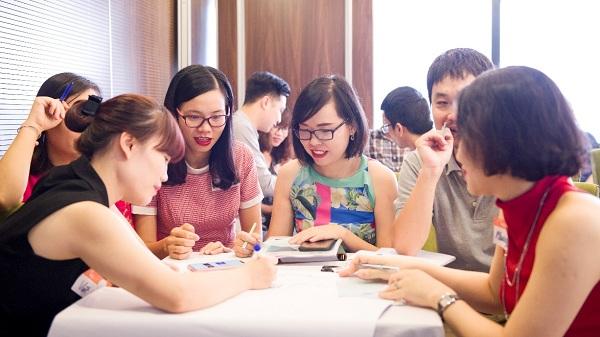 """Tập đoàn CEO tổ chức chương trình đào tạo """"Kỹ năng lập kế hoạch và triển khai công việc"""" - Tập đoàn CEO"""