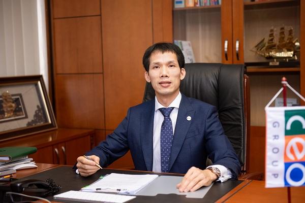Tâm thư vượt qua Covid-19 của Chủ tịch Đoàn Văn Bình - Tập đoàn CEO