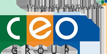 Ý nghĩa logo và slogan - Tập đoàn CEO