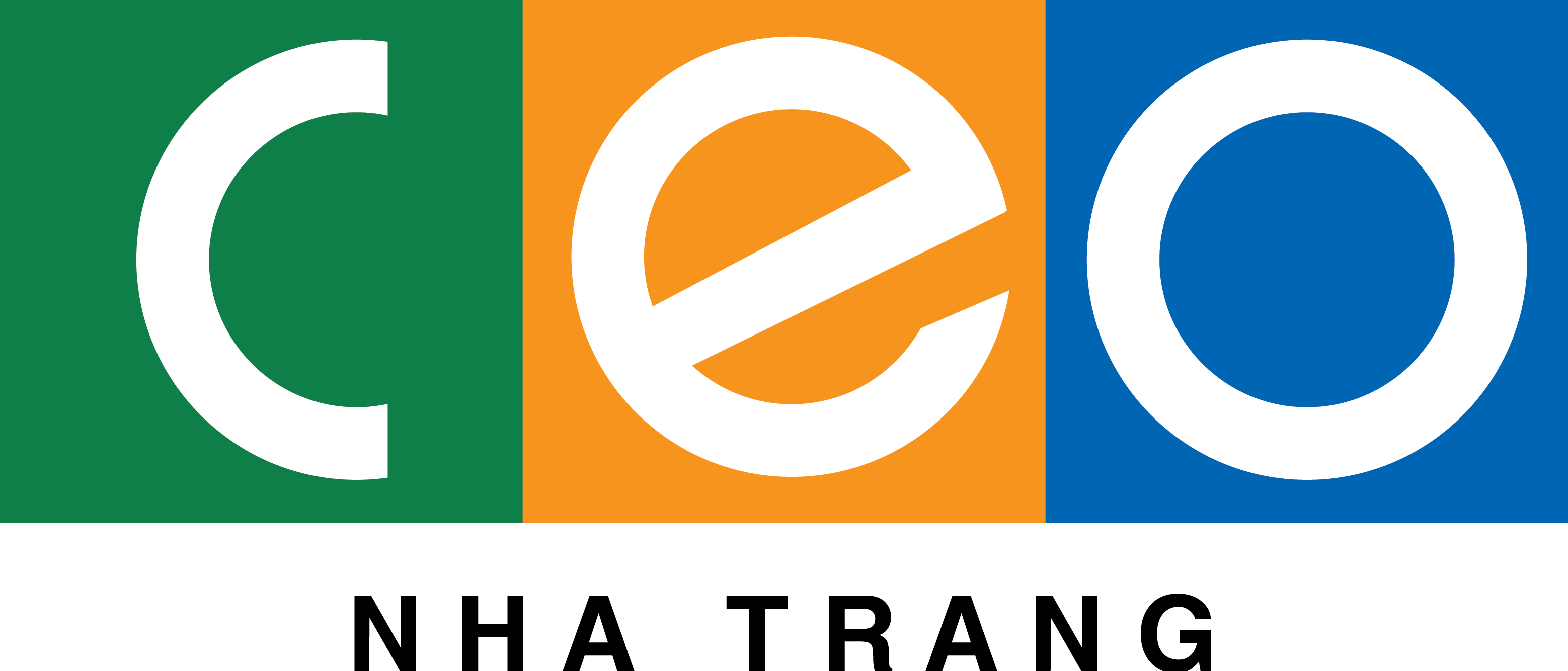 logo CEO Nha Trang - Tập đoàn CEO
