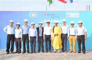 Tập đoàn CEO chính thức cất nóc Best Western Premier Sonasea Phu Quoc - Tập đoàn CEO