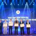 Tập đoàn CEO vinh dự nhận bằng khen của Bộ trưởng Bộ Xây dựng - Tập đoàn CEO