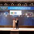 """Tập đoàn CEO lọt Top 50 """"Nhà tuyển dụng hấp dẫn nhất với sinh viên Việt Nam 2020' - Tập đoàn CEO"""