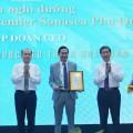 Tập đoàn CEO xuất sắc vào Top 50 công ty kinh doanh hiệu quả nhất Việt Nam 2019 - Tập đoàn CEO