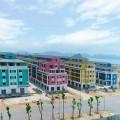 Ra mắt phân khu Singapore Shoptel, khai mở thị trường du lịch nghỉ dưỡng Vân Đồn - Tập đoàn CEO