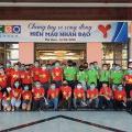CBNV Tập đoàn CEO tại Phú Quốc chung tay hiến máu  vì cộng đồng - Tập đoàn CEO