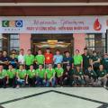 Tập đoàn CEO ủng hộ 500 triệu đồng cho UBMTTQ Việt Nam tỉnh Quảng Bình - Tập đoàn CEO