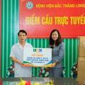 Tập đoàn CEO chung tay cùng cộng đồng chống dịch Covid-19 tại Quảng Ninh và Phú Quốc - Tập đoàn CEO
