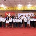 """Tập đoàn CEO """"Lan tỏa yêu thương"""" tới các em học sinh kém may mắn của huyện Vân Đồn - Tập đoàn CEO"""