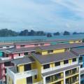 Tiềm năng sinh lời của dự án nhà phố thương mại mặt tiền biển Vân Đồn - Tập đoàn CEO