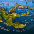 Lãnh đạo Hiệp hội Bất động sản Việt Nam tham dự Hội nghị BCA Singapore năm 2021 - Tập đoàn CEO