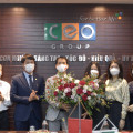 Tập đoàn CEO chúc mừng Ngày Doanh nhân Việt Nam - Tập đoàn CEO