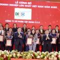 CEO Vân Đồn nhận giấy khen nhờ đạt thành tích xuất sắc năm 2020 - Tập đoàn CEO