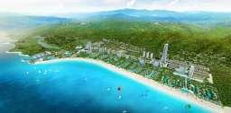Tổ hợp Sonasea Vân Đồn Harbor City - Tập đoàn CEO