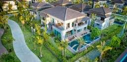 Khu Biệt thự nghỉ dưỡng 5 sao Novotel Villas - Tập đoàn CEO