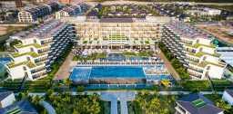 Khu nghỉ dưỡng 5 sao Novotel Phu Quoc Resort - Tập đoàn CEO