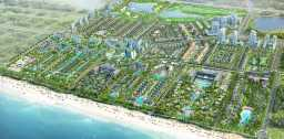 Khu tổ hợp du lịch Sonasea Villas & Resort - Tập đoàn CEO