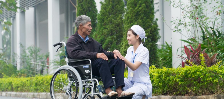 Chăm sóc sức khỏe (CEOCARE) - Tập đoàn CEO