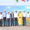 Novotel Phu Quoc Resort đồng hành cùng cuộc thi Hoa hậu Biển Việt Nam Toàn cầu 2018 - Tập đoàn CEO