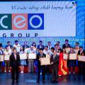 Tập đoàn CEO được biểu dương là Doanh nghiệp tiêu biểu trong phong trào toàn dân PCCC - Tập đoàn CEO