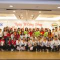 Hơn 200 đơn vị máu được trao tặng trong Ngày hội hiến máu nhân đạo - Tập đoàn CEO