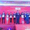 Tập đoàn CEO được vinh danh trong Top 500 doanh nghiệp tư nhân lớn nhất Việt Nam - Tập đoàn CEO