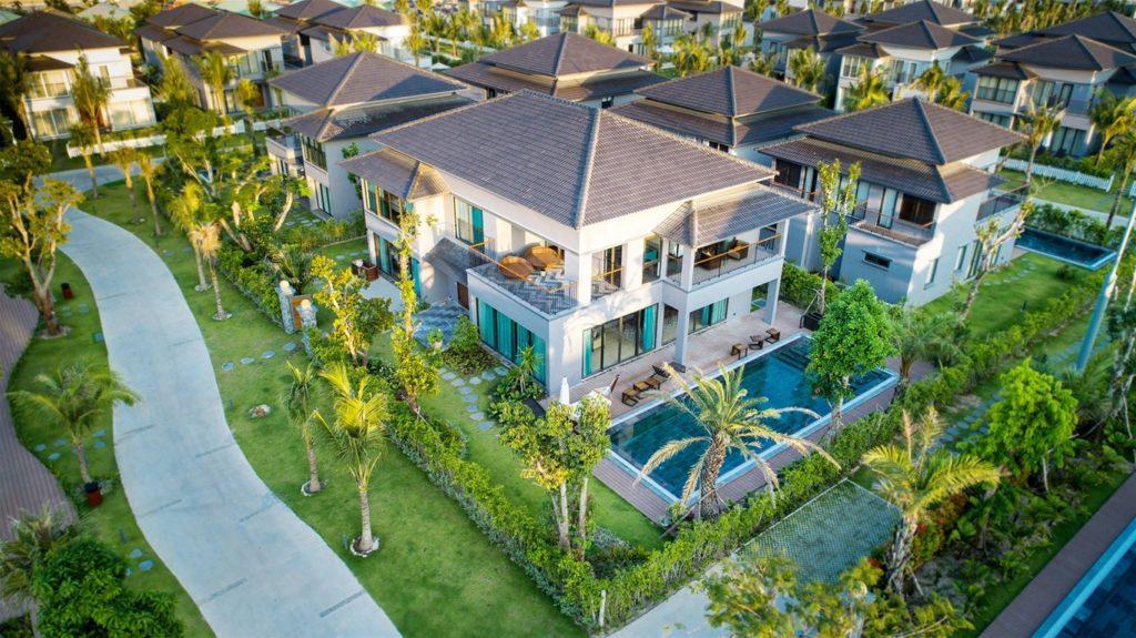 Dự án Novotel Villas