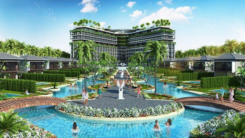 Dự án Best Western Premier Sonasea Phu Quoc